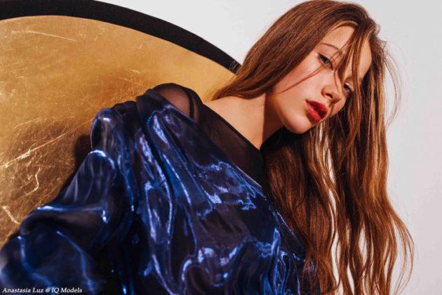 Anastasia Luz by Ivan Ozerov