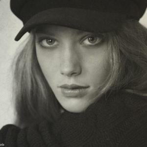 Anastasia Luz by Ekaterina Melenevskaya