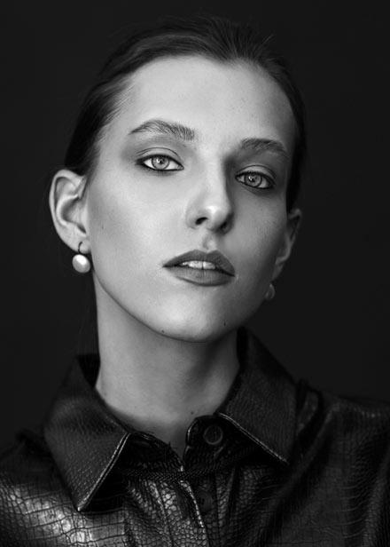 Anastasia Tolboeva