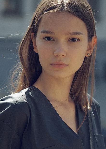 Anna Krasina