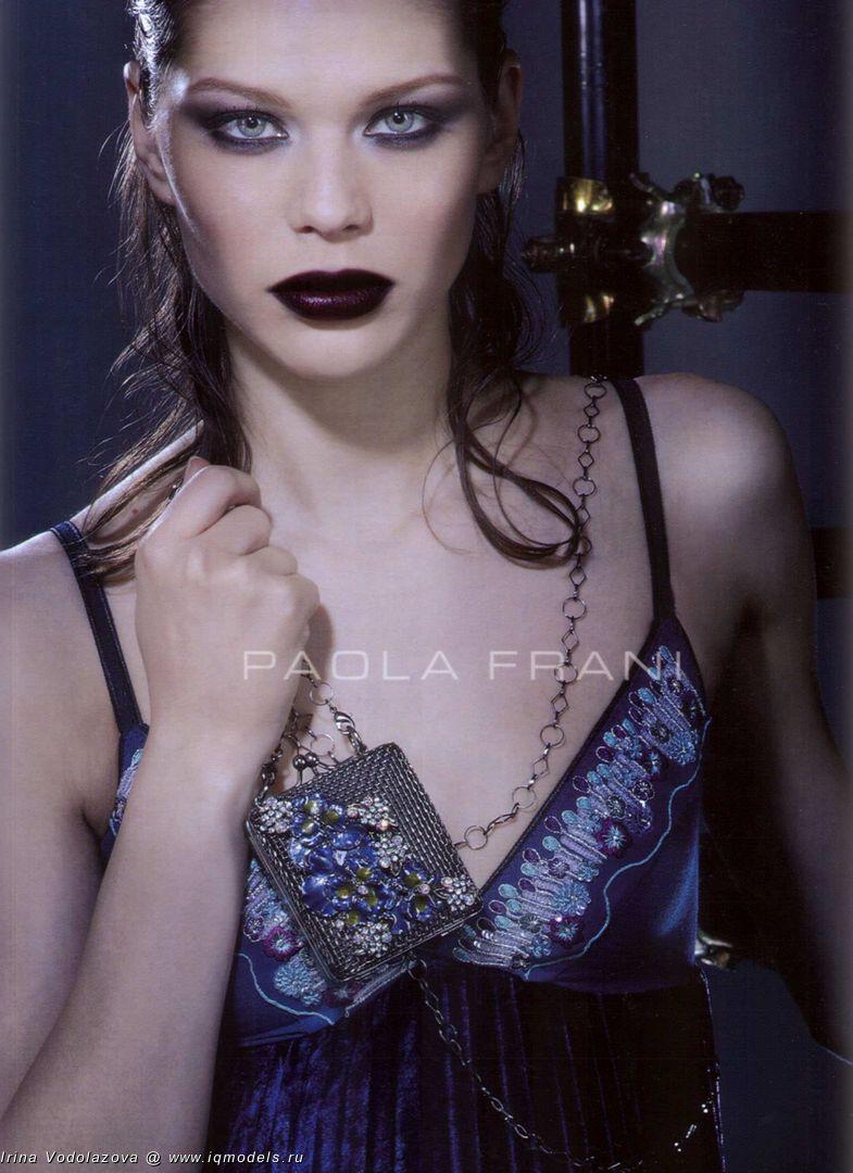Irina Vodolazova Unsorted, Jun 08 - IQ Models Agency