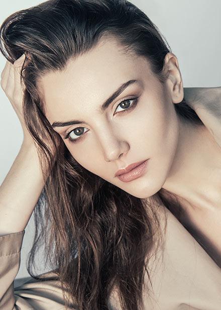 Olesya Senchenko