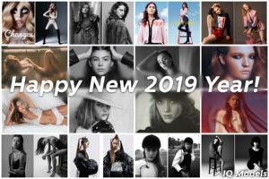 Happy New 2019, dear friends!