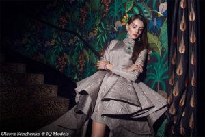 Olesya Senchenko for Manifesto Magazine