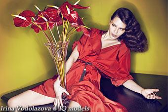 Irina Vodolazova Tests