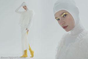 Eleanor Rigby by Danil Roman'kov