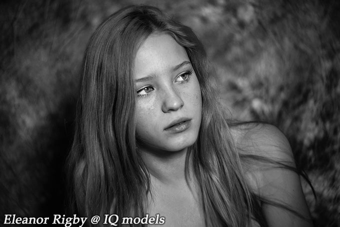 Eleanor Rigby Tests by Igor Vasiliadis
