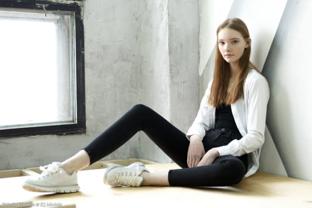 Valerie Vénitien by Evgeny Migal'nikov
