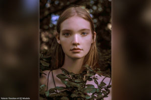 Valerie Venitien by Olya Petrova