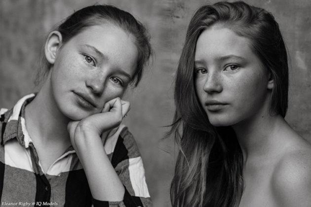 Eleanor Rigby by Andrey Natotsinskiy