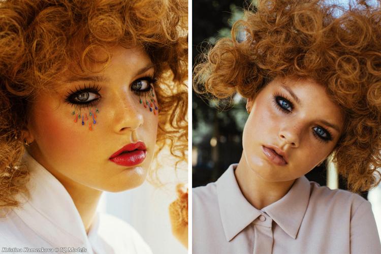 Kristina Kamenkova for Atlas Magazine