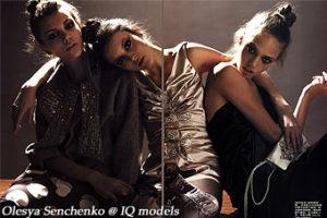Olesya Senchenko Unsorted
