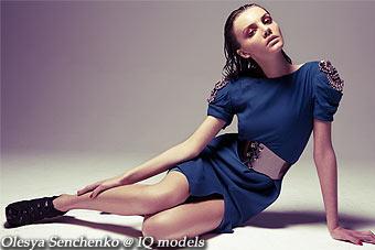 Olesya Senchenko Tests