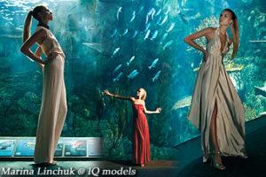 Marina Linhuk for MaxMara.com