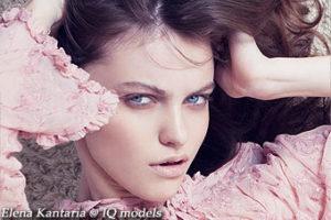 Elena Kantaria 2nd test by Nicole Demeshik