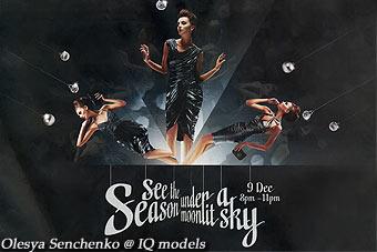 Olesya Senchenko for The Straits Times