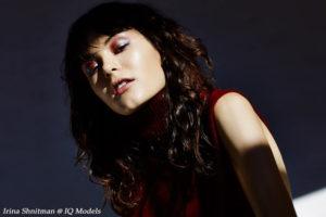 Irina Shnitman by Anastasia Garcia