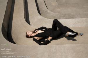 Olesya Senchenko for Noi.se Magazine, NY