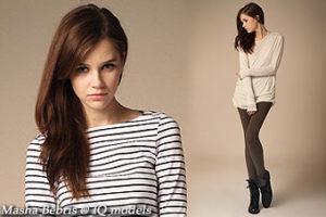 Masha Bebris for WIZWID catalogue