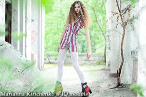 Marianna Kirichenko new Test by Grigory Shelukhin