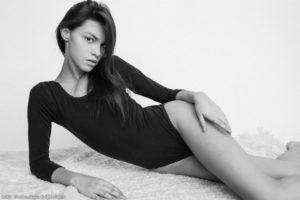 Lidia Yamborskaya by Elena Volotova