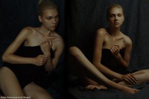 Katya Fedorchuk by Olya Emelyanova