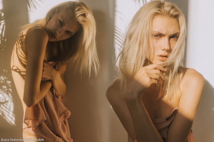 Katya Fedorchuk by Igor Pavlov