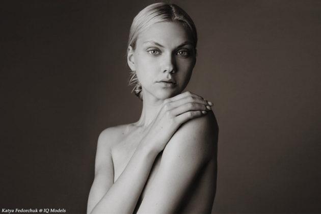 Katya Fedorchuk by Aleksandra Manukyan
