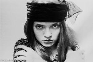 Liza Nedobey by Diana Aker
