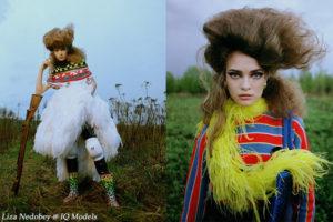 Liza Nedobey by Bogan Bogdanov