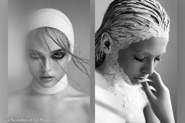 Liza Nedobey by Anna Mirtova