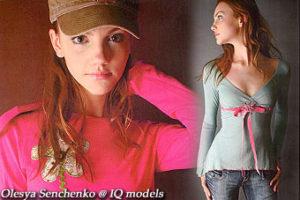Olesya Senchenko for Style & System, Osaka