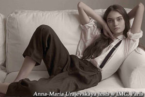 First ever tests of Anna-Maria@ IMG, Paris. Feb'06