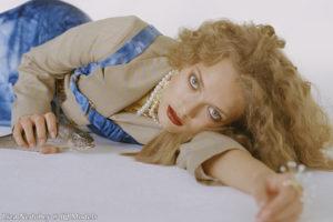Liza Nedobey by Konstantin Sorokin
