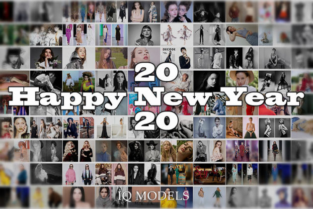 Happiest New 2020 Year!