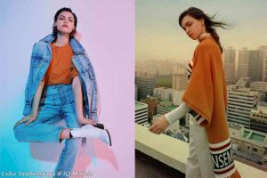 Lida Yamborskaya, updates Seoul 2019