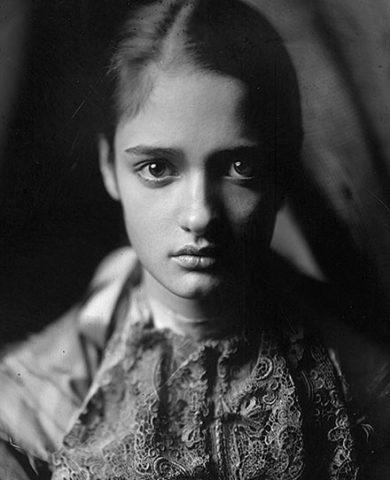Anya Potapova