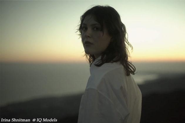 Irina Shnitman for Paul Weller – On Sunset (Official Video)