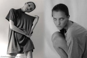 Anastasia Tolboeva by Sasha V.