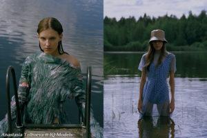 Anastasia Tolboeva by Konstantin Sorokin