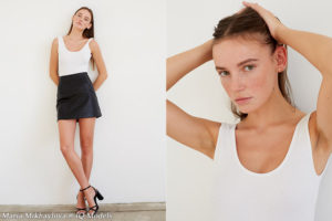 Maria Mikhaylova New Digitals