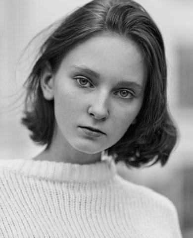 Mary Petrushko