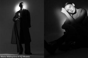 Maria Mikhaylova by Artyom Turdakov
