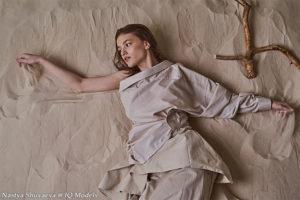 Nastya Shuvaeva by Ivan Gotovets