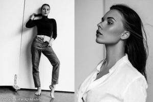 Tasha Sokol by Christina Malyavkina