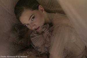 Dasha Alexeeva by Anna Mirtova