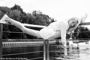 Nika Bychkova by Nikita Rybkin, part 1